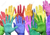 18978178-many-colorful-hands-waving-and-symbolicind-diversity-Stock-Photo